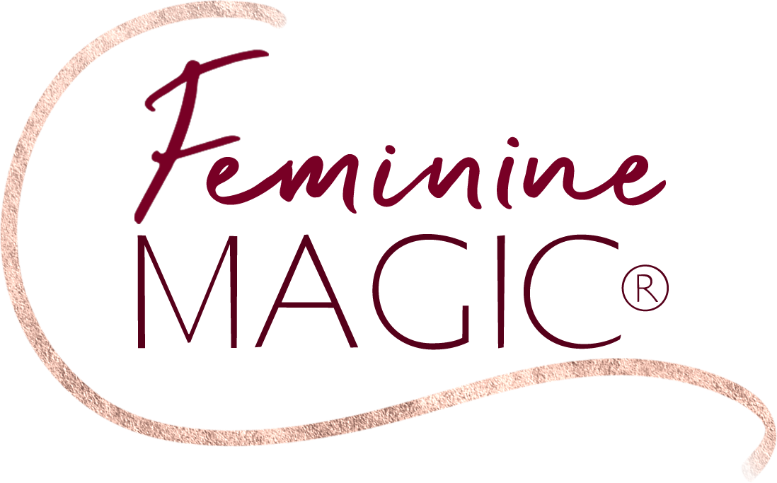 Feminine Magic® Logo